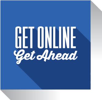 Get Online: Get Ahead