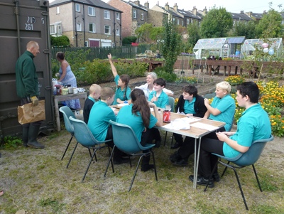 allotments workshop 3
